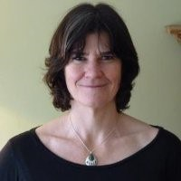 Dr Julie Harris Profile Photo